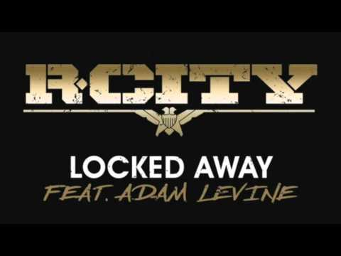R. City - Locked Away Ft. Adam Levine 10 Hours Mp3