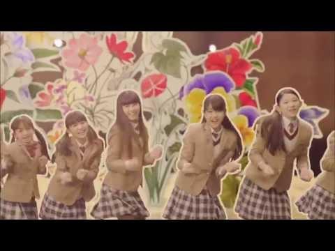 『Hana*Hana』 PV ( #さくら学院 )