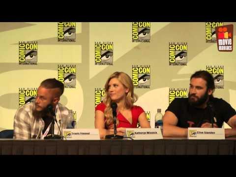 Vikings   Season 2 | official ComicCon 2013