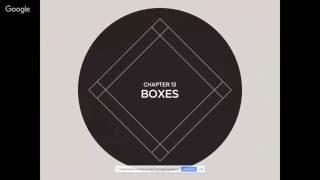 Web 110 HTML CSS 11/8/16 Box Model