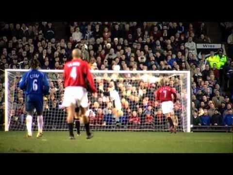 Tạm biệt anh, vĩ nhân của nền bóng đá chuyên nghiệp. David Beckham