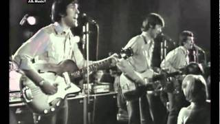 The Spencer Davis Group - Somebody Help Me (Beat Beat Beat - 1966)
