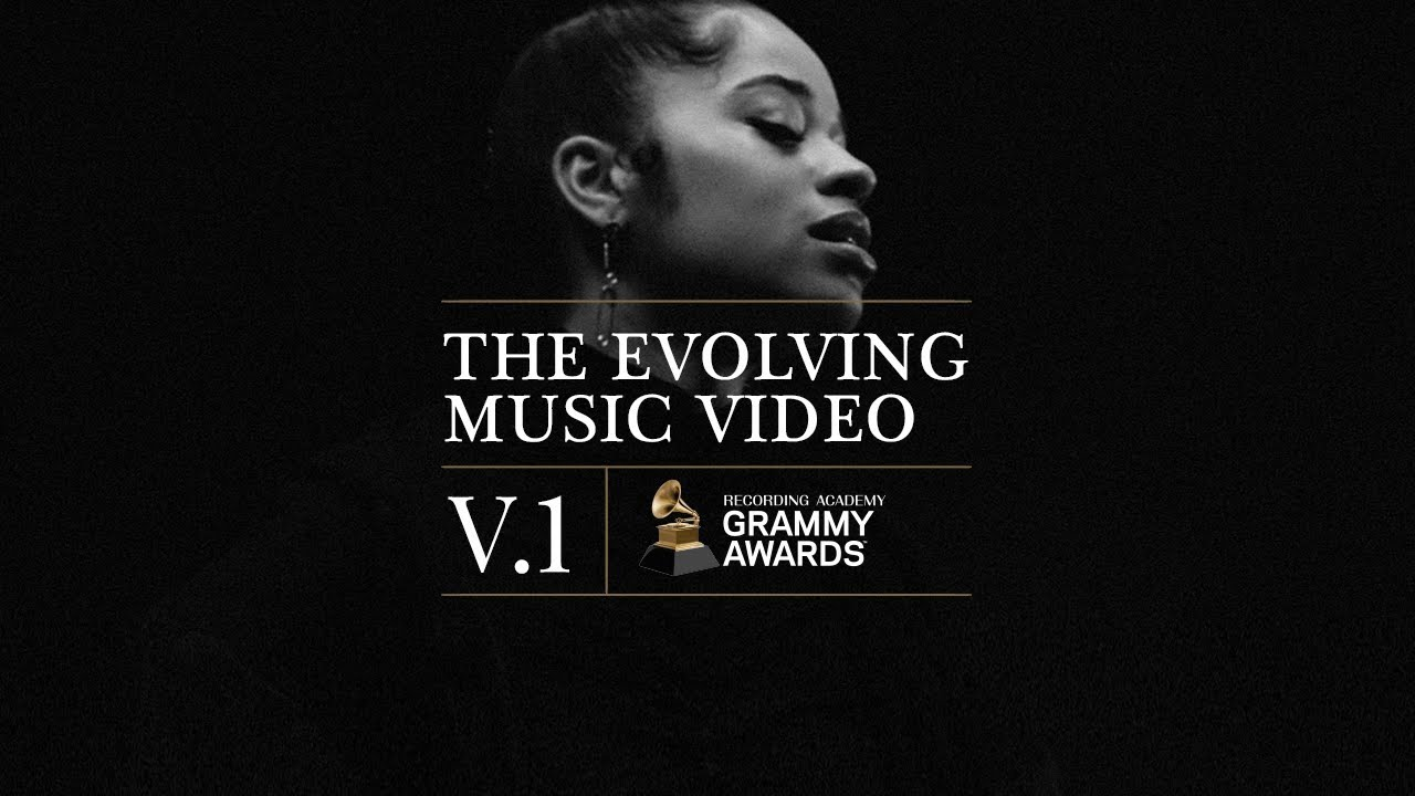 The GRAMMYs | The Evolving Music Video, Starring Ella Mai V.1