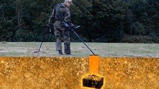 Поиск золота  ЧАСТЬ ТРЕТЬЯ что лучше  ДЕУС или МИНЕЛАБ СТХ 3030 Minelab CTX 3030 vs XP Deus  metal d
