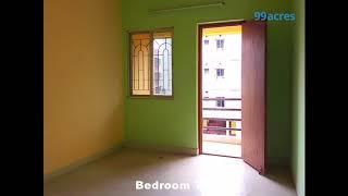 2 BHK,  Residential Apartment in Madurdaha