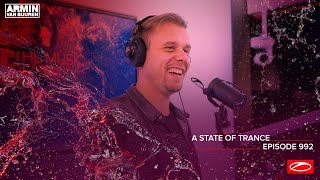 A State Of Trance Episode 992 [@A State Of Trance]