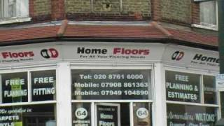 preview picture of video 'Home Floors West Norwood London'