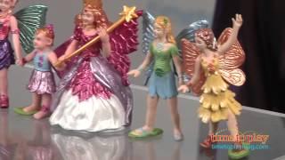 Fairy Fantasies Designer TOOB from Safari Ltd.