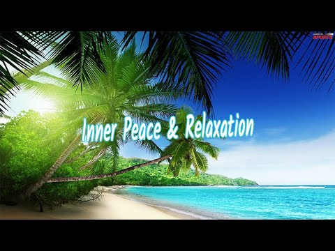 Meditation Relaxing Music For Inner Peace & Relaxation