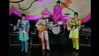 The Beatles - Hello Goodbye (Ed Sullivan Show Promo)