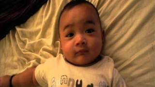 Damien 3 months