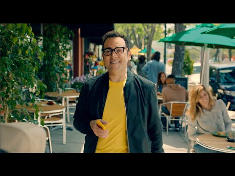 Sprint Commercial (2016) (Television Commercial)