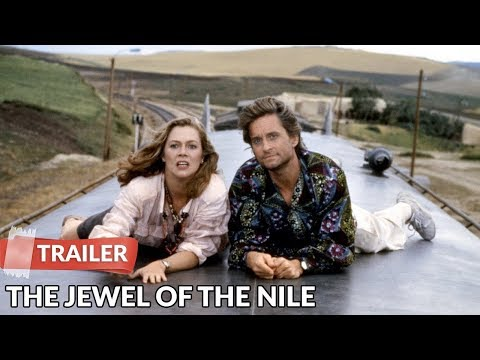 Jewel of the Nile, The (1985)