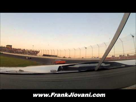 5/31/14 Late Model Feature (#45 In Car)