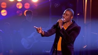 """Video thumbnail of """"Leo Ihenacho performs 'I Wanna Know What Love Is'  - The Voice UK 2014: The Knockouts - BBC One"""""""