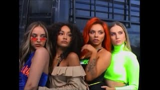 Little Mix   Woman Like Me Ft Nicki Minaj (Behind The Scenes)