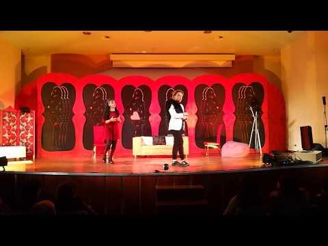 Απανωτά sold out και και «καταιγίδες» γέλιου στην παράσταση «Γόβα Παρθένα» του Δημήτρη Πιπερίδη — Σε ποιες περιοχές συνεχίζει το ταξίδι της (βίντεο)