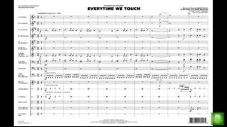 Everytime We Touch arr. Matt Conaway