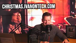 IVAN ON CHRISTMAS - CRYPTO GIFTS HO HO HO