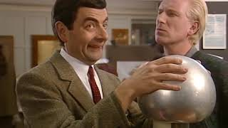 Back to School Mr Bean | Episode 11 | Original Version | Mr Bean Official