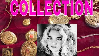Jewelry Collection Lovely Lockets Of My Life Requested Video