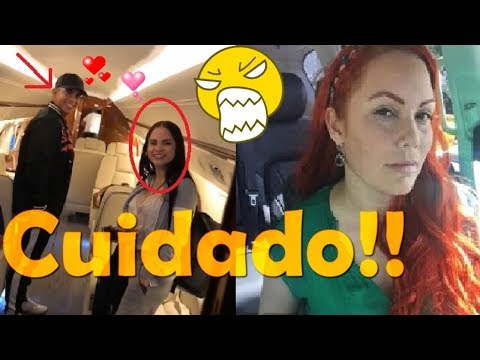 Daddy Yankee: Mi esposa se puso celosa  POR Natti Natasha