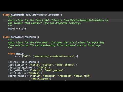 Vim as a Python IDE, or Python IDE as Vim   PyCharm Blog