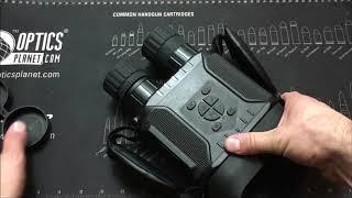 High Value Night Vision (Bestguarder Night Vision Binoculars)