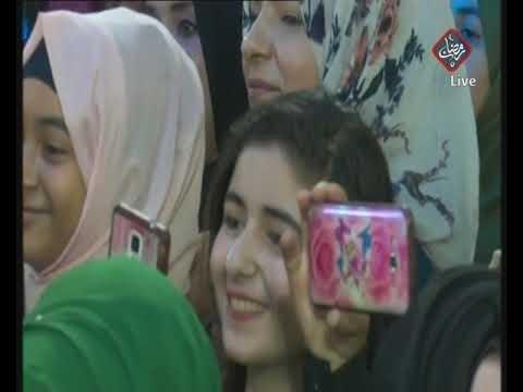 شاهد بالفيديو.. ليالي الرشيد - الحلقة 18 (الكابتن نور صبري والشاعر علي الفريداوي)