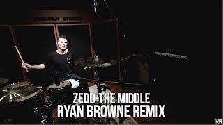 Zedd, Maren Morris, Grey   The Middle (Ryan Browne Remix)