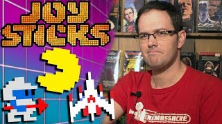 "Joysticks (1983) the ""Porky's in an Arcade"" Video Game Movie - Rental Reviews"