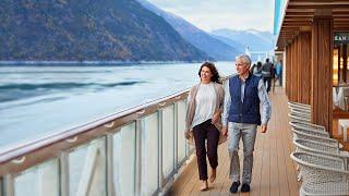 Norwegian Cruise Line: Lust auf eine Kreuzfahrt ganz nach Ihren Wünschen?