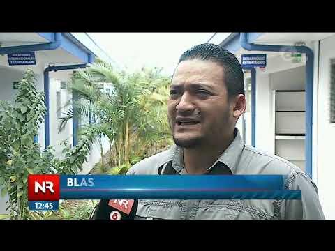 Erupciones del Rincón de la Vieja tienen en alerta a las autoridades
