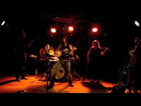 """Vero """"El Nudo"""" Rockers Delight Festival 2010"""