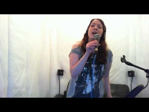 What Ya Gonna Do Live vocal only (Original song)