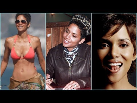 Halle Berry - Rare Photos | Lifestyle | Childhood | Family | Friends
