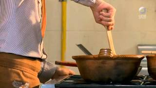 Tu cocina - Gorditas de Durango