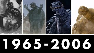 Up From The Depths Reviews | Every Gamera Movie (So Far)