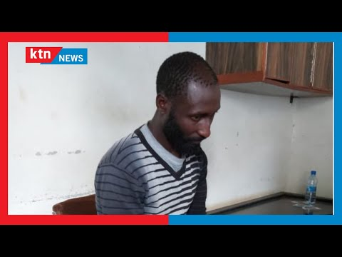 Families of children kidnapped and brutally murdered by serial killer Juma Wanjala cry for justice
