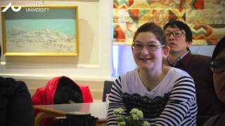 preview picture of video 'Aarhus University International Club'