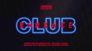 Armin van Buuren feat. Justine Suissa - Burned With Desire (LTN Sunrise Extended Remix)
