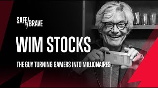 Safe or Brave #1 Wim Stocks - The Guy That Is Turning Gamers Into Millionaires