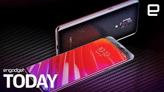 Lenovo Z5 Pro GT - Lenovo's new slider phone has 12GB of RAM