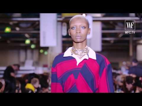 Koche spring-summer 2020 Paris fashion week