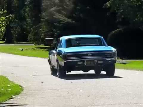 Video of '67 Chevelle Malibu SS - ORYJ