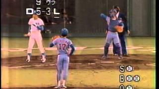 1982 牛島和彦 1