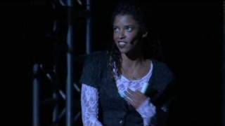 Rent Live On Broadway - Light My Candle