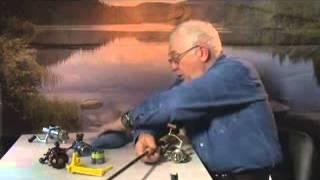 Как правильно намотать леску на шпульку триммера