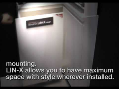 Lateral Door System (LIN-X)