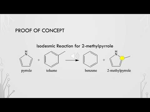 Enthalpies of Chloro and Cyano Derivatives of Heterocyclic Aromatics